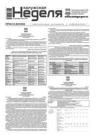 Приложение №51 от 28 января 2016 года
