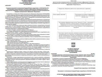 Приложение №18 от 11 мая 2017 года