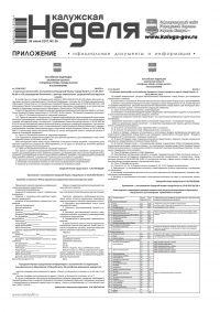 Приложение №25 от 28 июня 2017 года