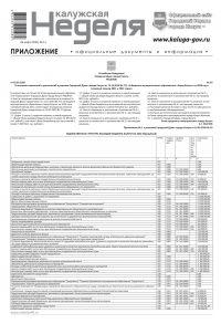 Приложение № 11 от 26 марта 2020 года